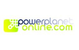 Logo de PowerPlanetOnline